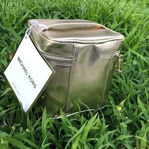 Micheal Kors cosmetic bags